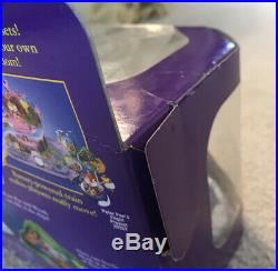 2000 Disney's Magic Kingdom Polly Pocket Peter Pan's Flight New Sealed Vintage
