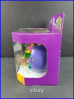 DISNEY Winnie the Pooh Magical Miniatures Honeypot Playset Polly Pocket RARE NEW