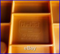 JASMINE ROYAL PALACE VINTAGE 1996 100% Complete RARE DISNEY BLUEBIRD