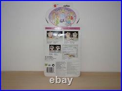 POLLY POCKET Vintage 1990 Ballerina Ring & Ring Case NEW SEALED MATTEL 9081