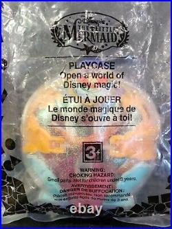 Polly Pocket Disney's The Little Mermaid 1996 BlueBird Play Set NEW Sealed