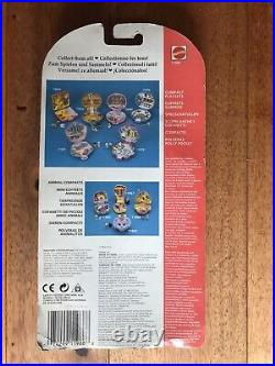 Polly Pocket Koala Picnic Compact Pet Parade 1994 Vintage NEW & SEALED 11966