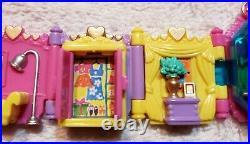Polly Pocket ROYAL BRACELET! COMPLETE! VINTAGE 1997