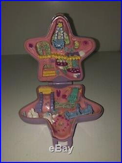 Vintage Original Bluebird Toys Polly Pocket 80s & 90s Bundle Joblot Figures