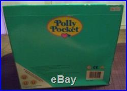 Vintage Polly Pocket Complete Funfair Brand New, Sealed and Complete